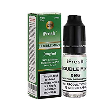 FEATURE BRAND E-LIQUID