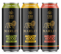 CBD Drinks & Beverages