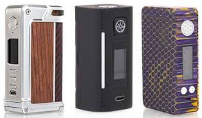 Vapor Mods | Vape Devices