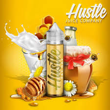 Hustle E-liquid