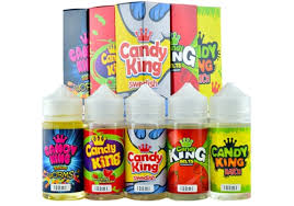 Candy King Ejuice | Dripmore E-Liquids | Candy King Vapor Liquid