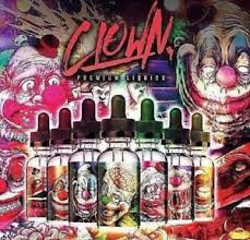 Clown eLiquid