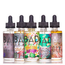 Bad Drip Labs Ejuice | Vape E-Liquids Collection