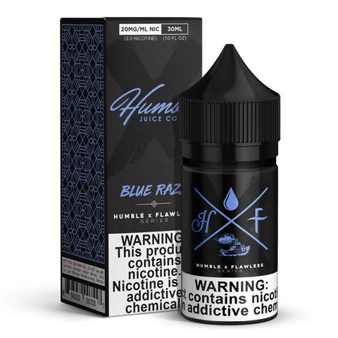 Warning e-Liquid
