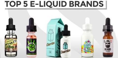 Newest | VAPE JUICES ELIQUID HARDWARE
