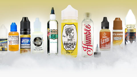 BEST SELLING | VAPE JUICES ELIQUID HARDWARE