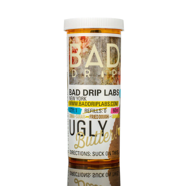 BAD DRIP LABS | Ugly Butter eLiquid