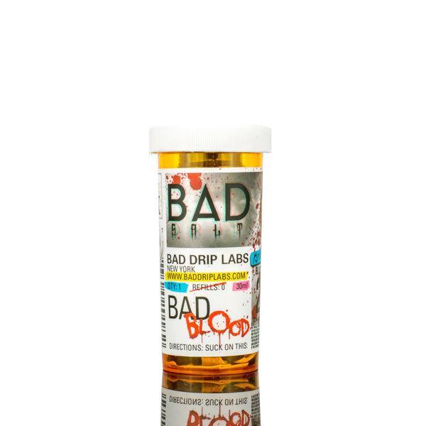 BAD DRIP SALTS | Bad Blood eLiquid