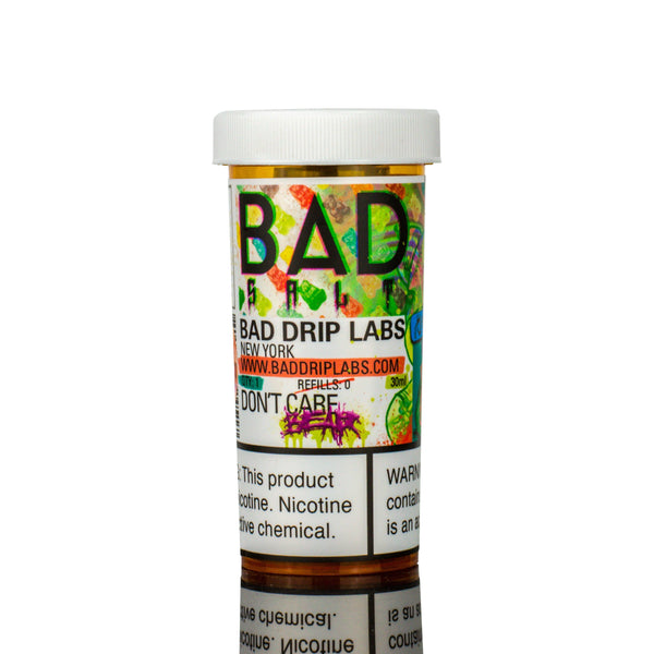 BAD DRIP SALTS | Don't Care Bear eLiquid