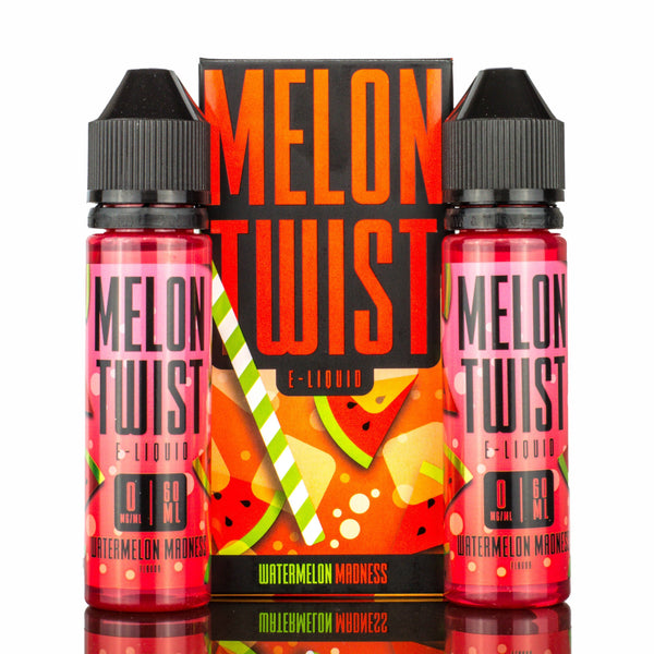 MELON TWIST | Watermelon Madness eLiquid