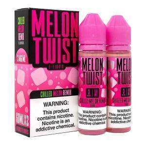 MELON TWIST | Chilled Melon Remix eLiquid