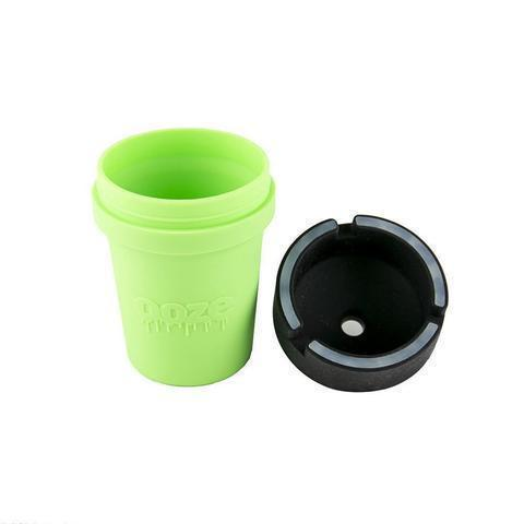 OOZE | Roadie Silicone Car Ashtray