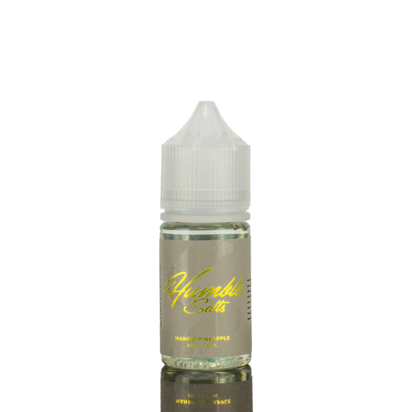 HUMBLE SALTS | Mango Pineapple E Liquid