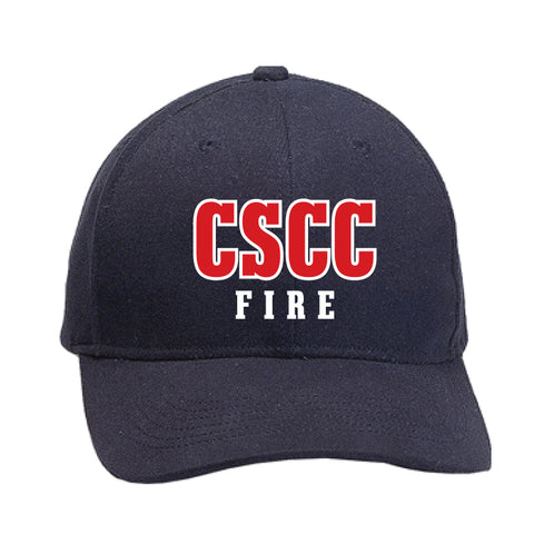 Clark State Safety Services Adjustable Hat