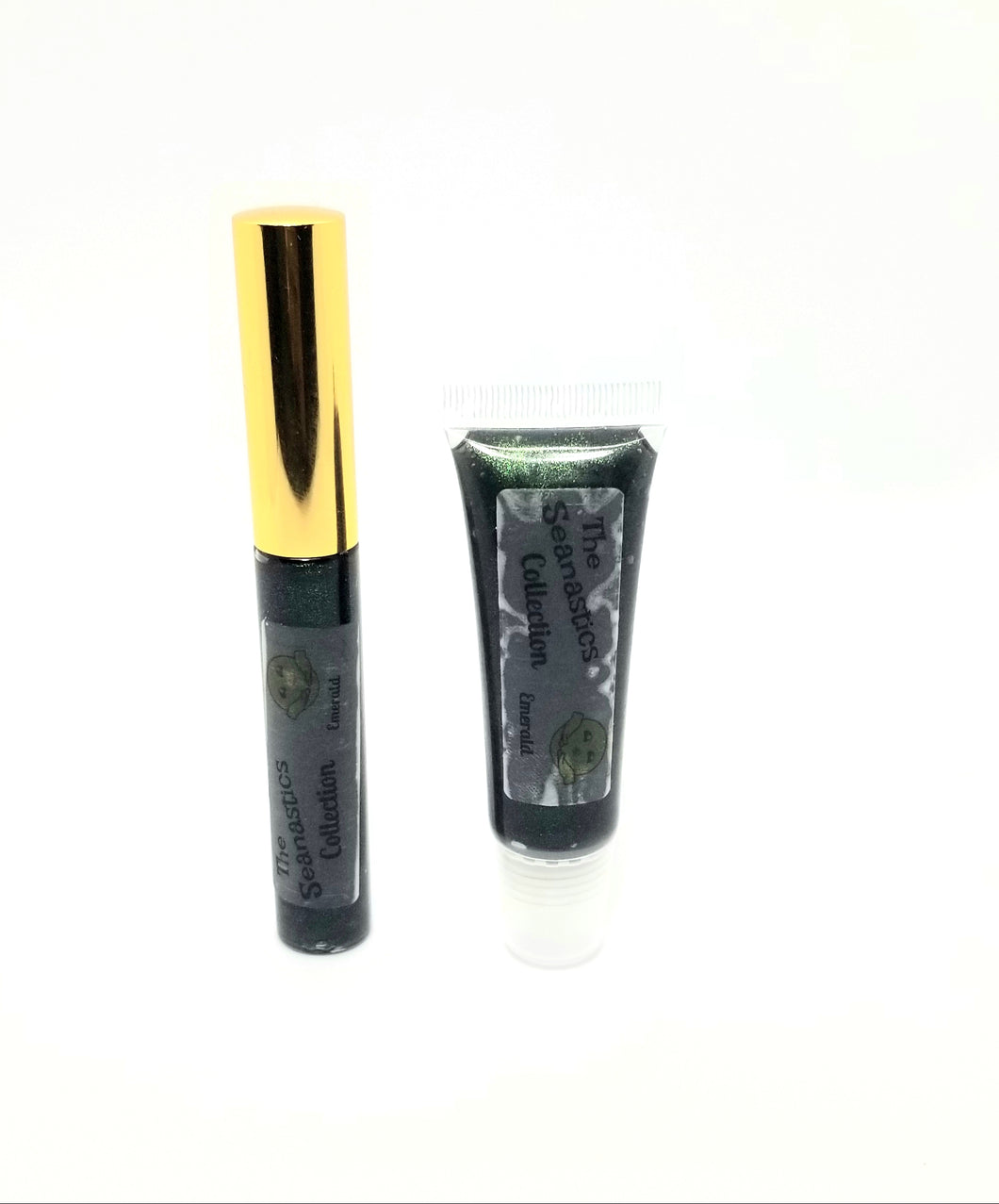 Emerald Lip Gloss