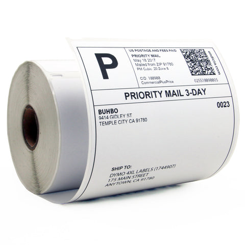 Shipping and Address Labels for DYMO LabelWriter Printers – BUHBO