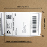 Shipping and Address Labels for DYMO LabelWriter Printers