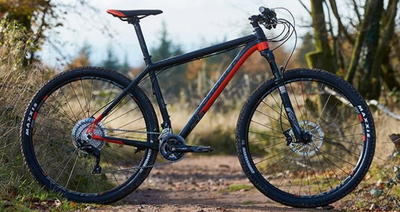 Why Buy Silverback Bikes, Scott Bikes, and E-Bikes from Pd-cycles?