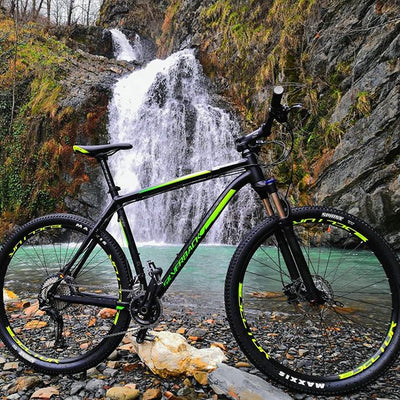 What You Didn't Know About the Silverback Range of Bikes