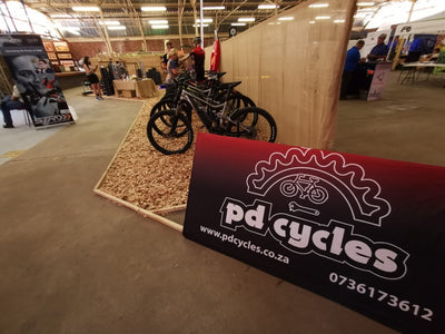 PD Cycles at Ermelo Show 2020