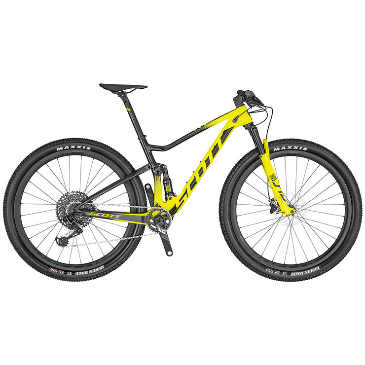 SCOTT 2020 SPARK RC 900 WORLD CUP