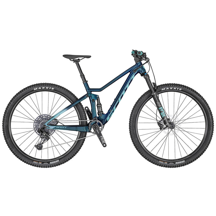 Scott 2020 Contessa Spark 920 Mountain Bike