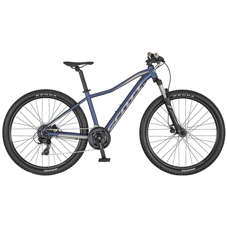 Scott 2020 Contessa Active 50 (Dark Blue) Mountain Bike