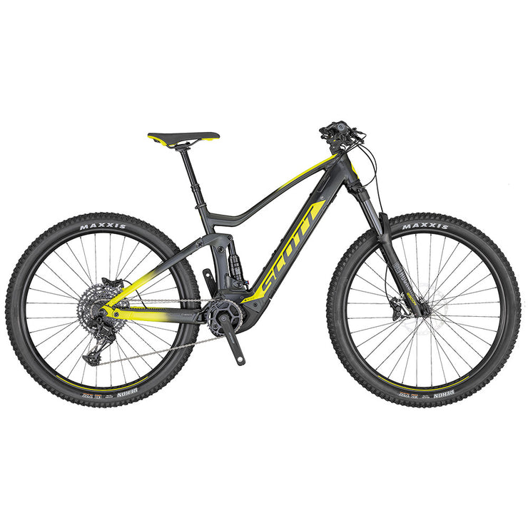 Scott 2020 Strike Eride 940 E-Bike