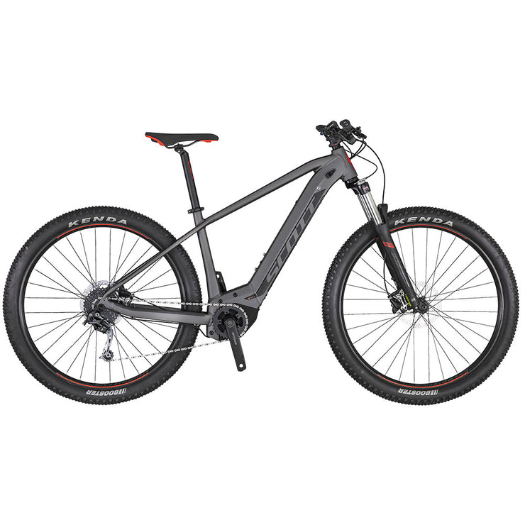 Scott 2020 Aspect Eride 950 E-bike