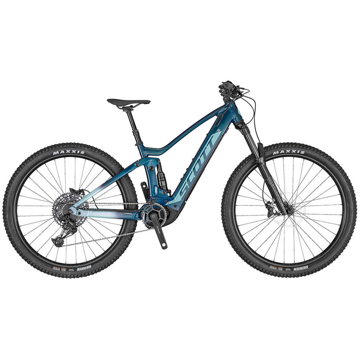 SCOTT 2020 CONTESSA ASPECT ERIDE 930