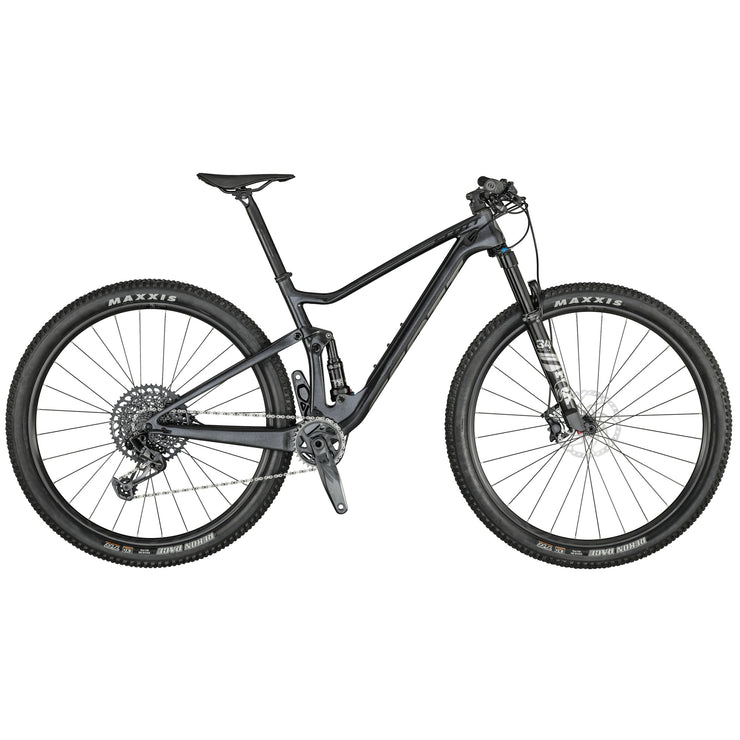 Scott 2021 Spark RC900 Team Large Mountain Bike