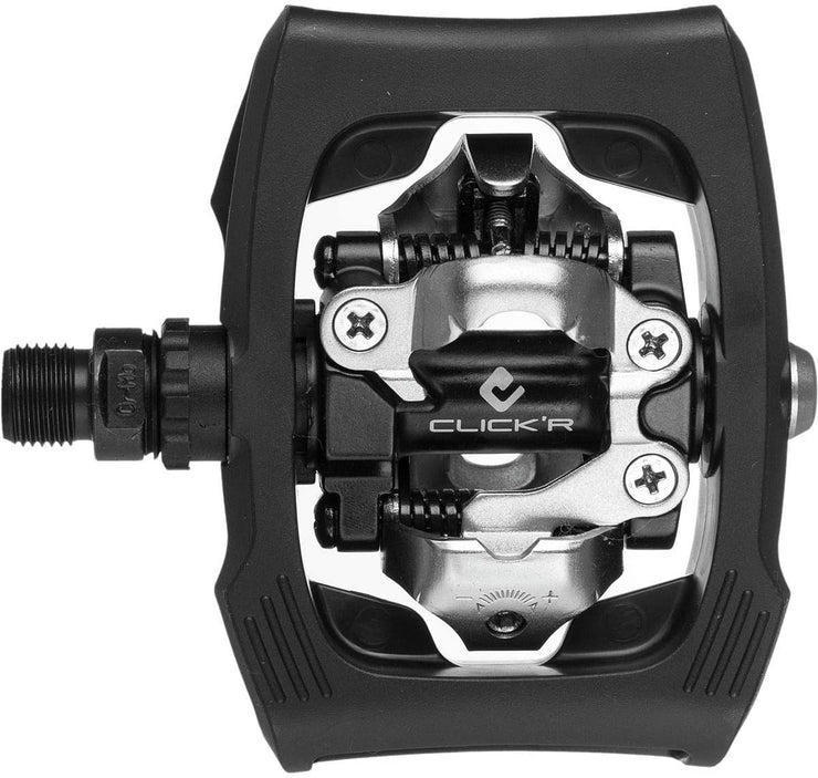Shimano PDT400 SPD Pedal Black