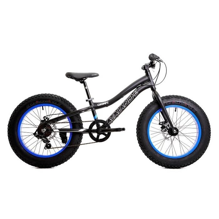 Avalanche 2020 Chompi Kids Fat Bike