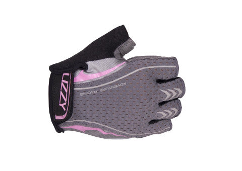 Lizzy Tanner Short Finger Gloves (Pink)