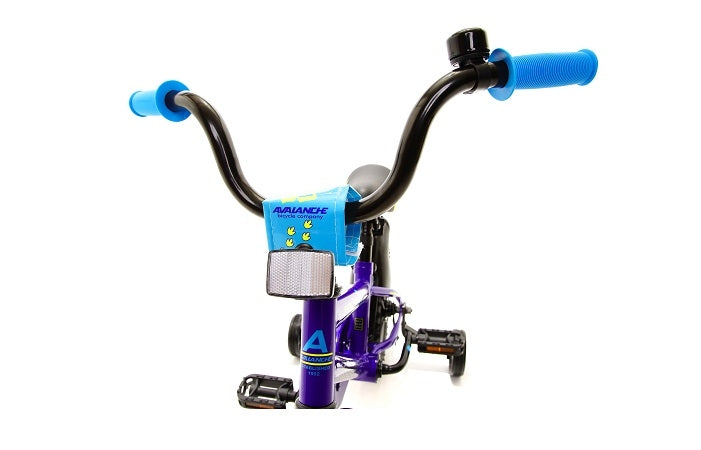"Avalanche 2020 MiniMax Boys 12"" Kids Bike"