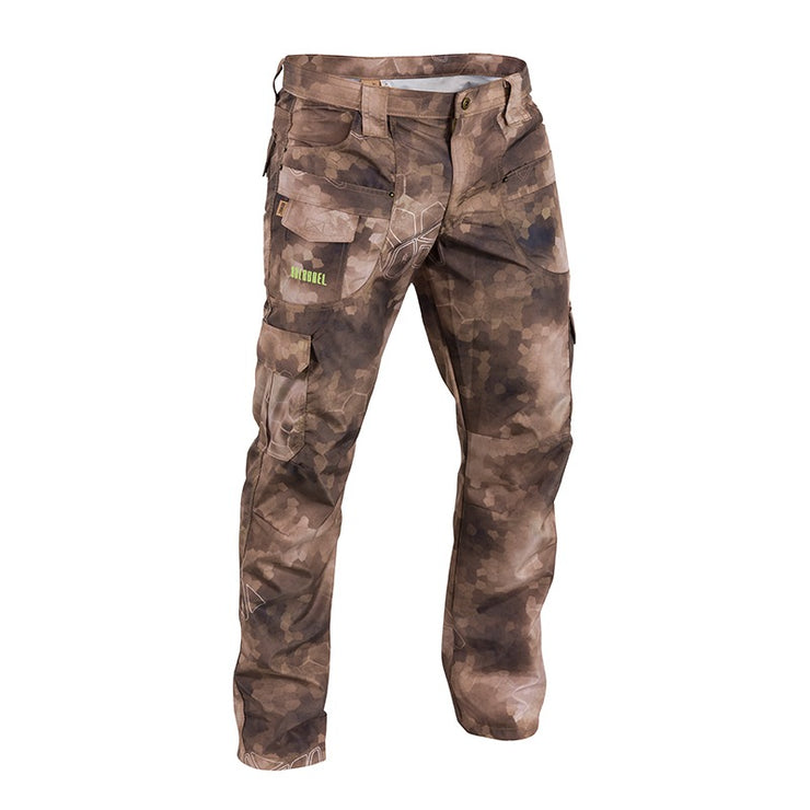Boerboel Men's Combat Pants