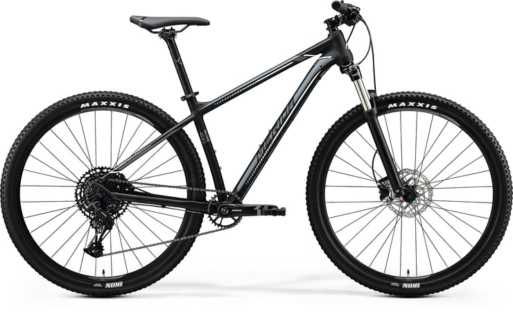 Merida 2020 Big Nine 400 Mountain Bike