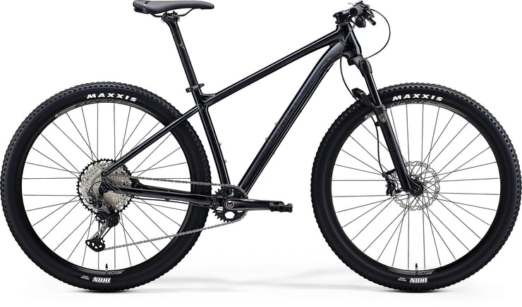 MERIDA 2020 Big Nine XT Edition Mountain Bike