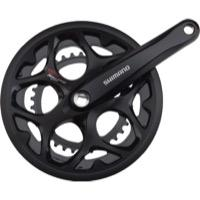 Shimano A050 Chainset Compact 50-34