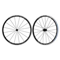 Shimano Dur Ace 40MM Wheel set Carbon F:16H-R:21H W/Bags
