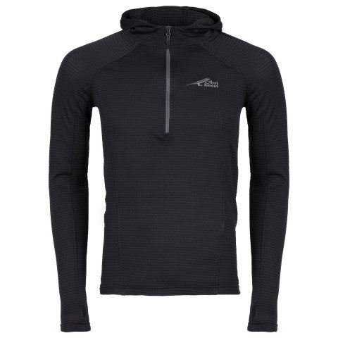First Ascent Men's Logan 1/4 Zip Hoody