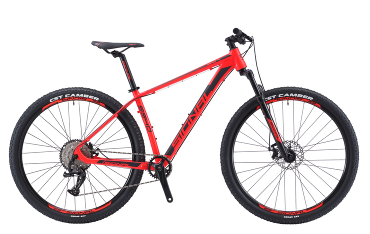 Signal S940 Mountain Bike