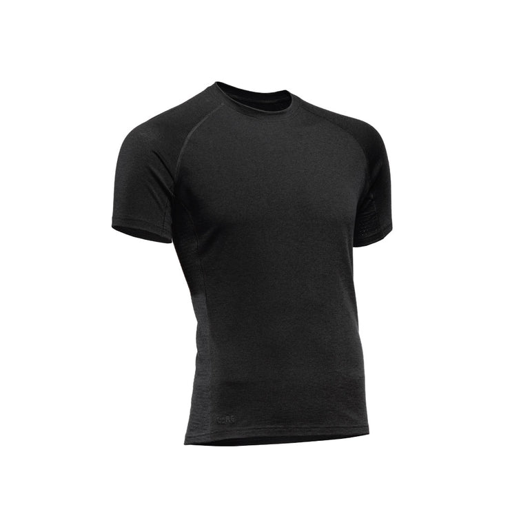 Core Merino Short Sleeve