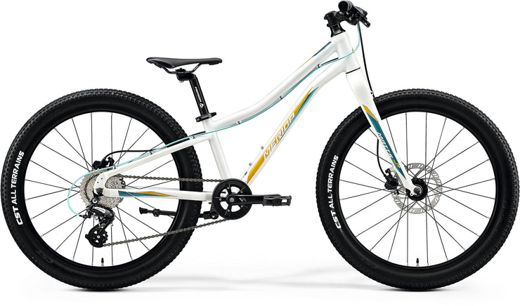 Merida 2020 Matts J.24+ Kids Mountain Bike
