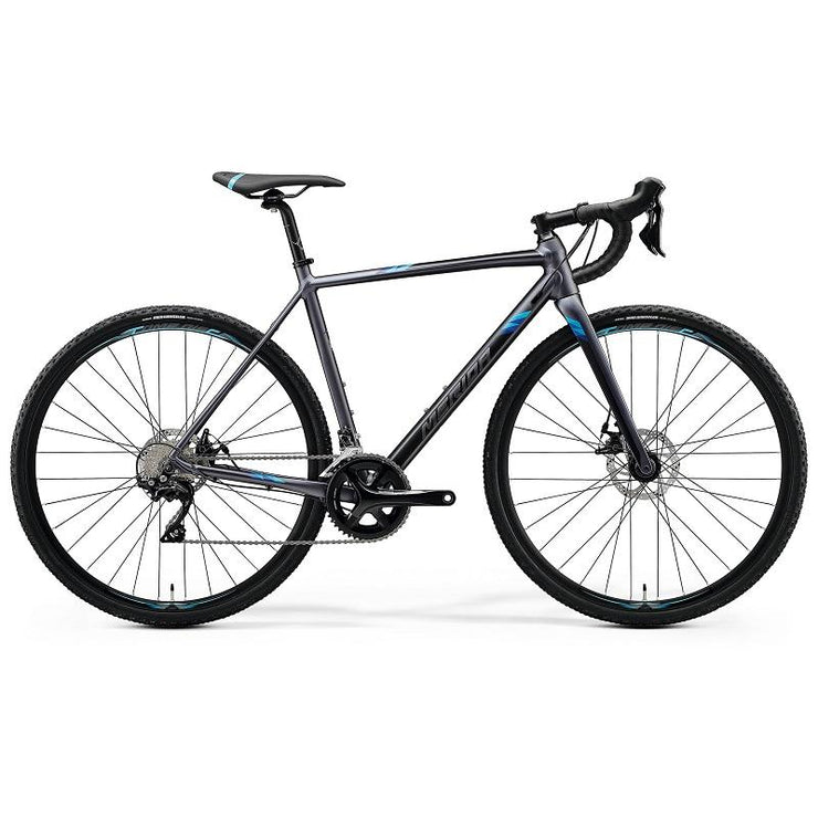 Merida 2020 Mission CX 400 Gravel Bike