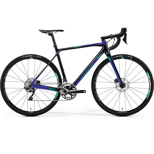 Merida 2019 Mission CX 7000 Cyclocross Bike