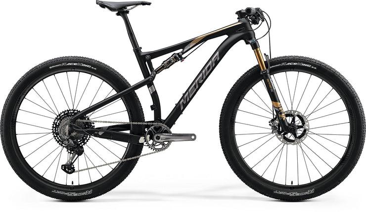 Merida 2020 Ninty-Six 9.9000 Mountain Bike