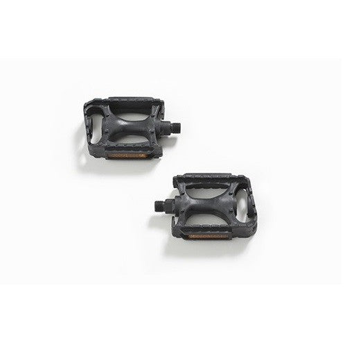 Avalanche Plastic Pedals