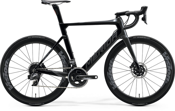 Merida 2020 Reacto Disc Force Edition Road Bike