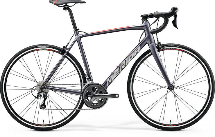 Merida 2020 Scultura 300 Road Bike